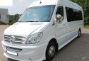 аренда и прокат Mercedes Sprinter 515 Exstra Long (белый)